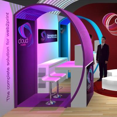 Exhibition Stand Design Hertfordshire : Exhibition stands stand builders designers new dimension