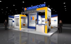 Crowcon Detection Equipment