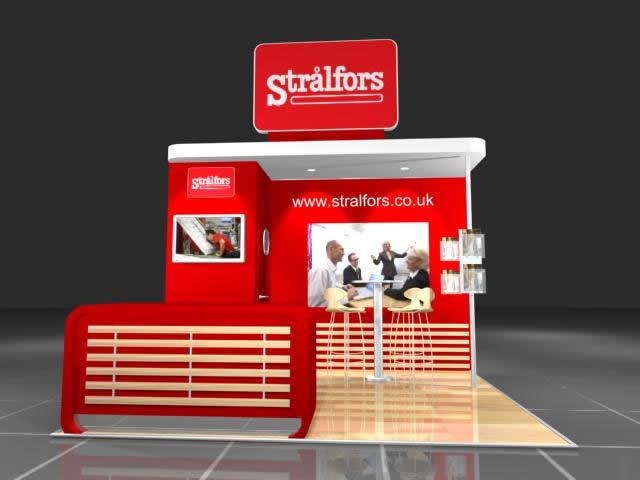 New Dimension Exhibition Stand Design : Exhibition stands projects new dimension