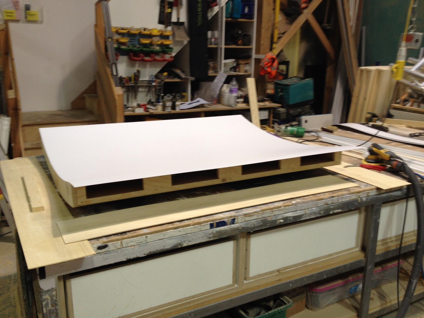 New Dimension Exhibition Stand Design : Exhibition stand construction new dimension