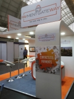 Exhibition Stand Construction