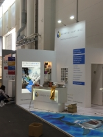 Kernow Coatings Stand