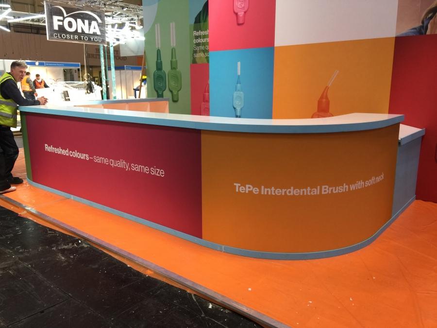 New Dimension Exhibition Stand Design : Exhibition stands gallery from new dimension