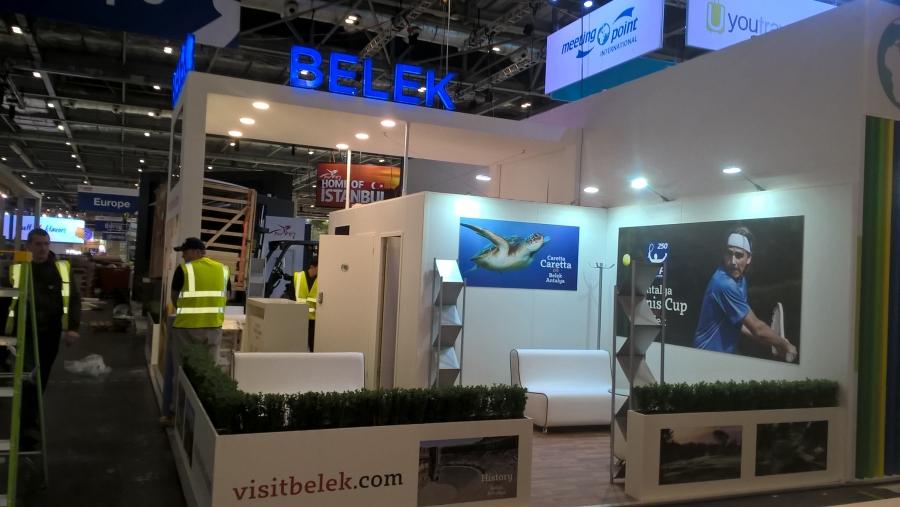 Exhibition Stand Galleries : Exhibition stands gallery from new dimension exhibition stands